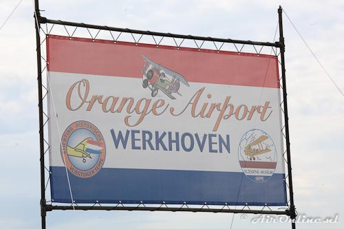 Werkhoven Orange Airport