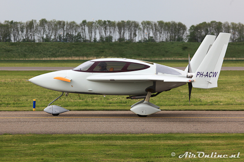 PH-ACW Velocity 173FG