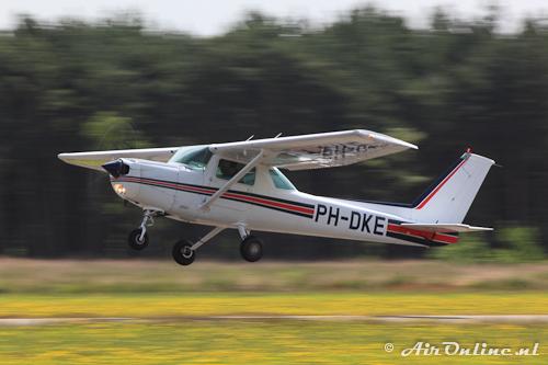 PH-DKE Reims-Cessna F152