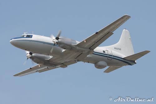 N51255 Convair 440