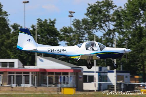 PH-SPH Grob G-115