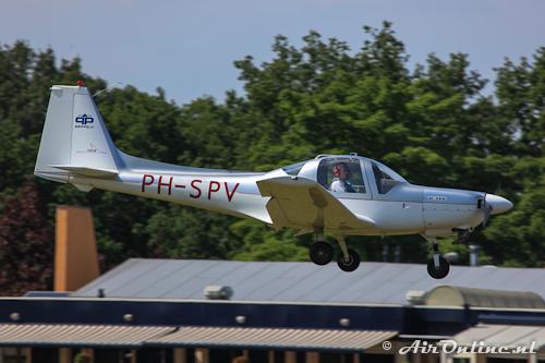 PH-SPV Grob G-115