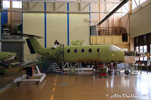 (1063) Pilatus PC-12/47E
