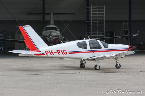 PH-PIG Socata TB-20 Trinidad