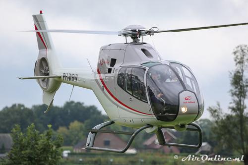 PH-WRW Eurocopter EC-120B Colibri