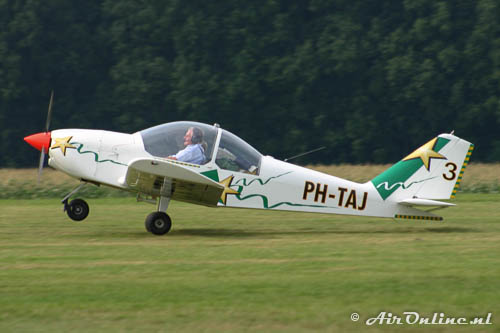 PH-TAJ Pottier 220 S Koala (Diest 2005)