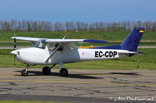 EC-CDP Reims/Cessna F150L
