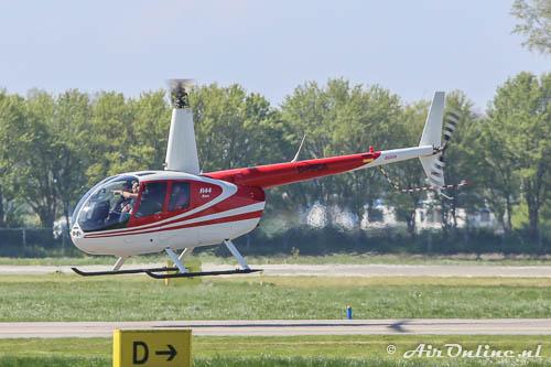 D-HFCA Robinson R22 Beta II