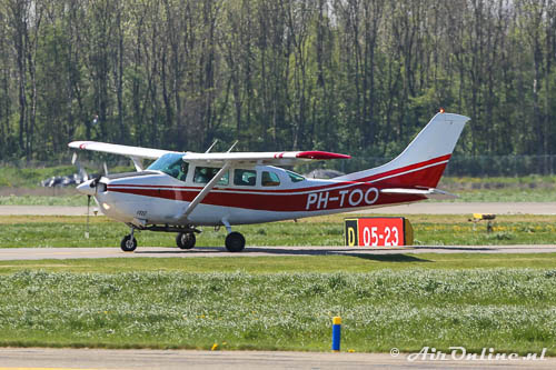 PH-TOO Cessna TU206G Turbo Stationair 6