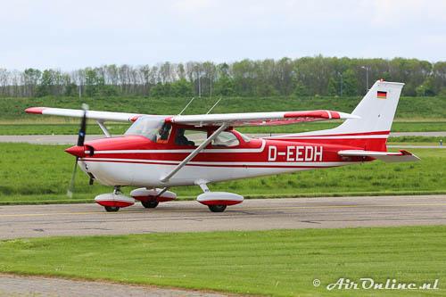 D-EEDH Reims-Cessna F172M Skyhawk