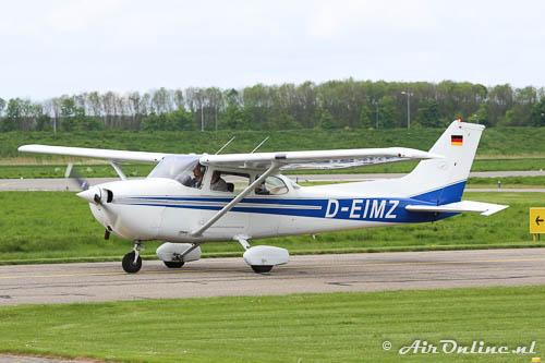 D-EIMZ Reims-Cessna F172P Skyhawk