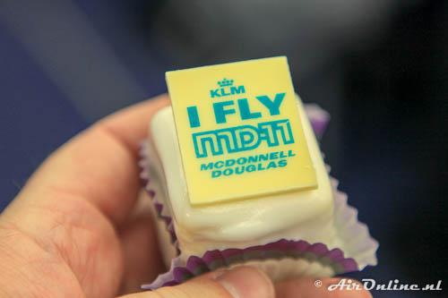 MD-11 Petit-four