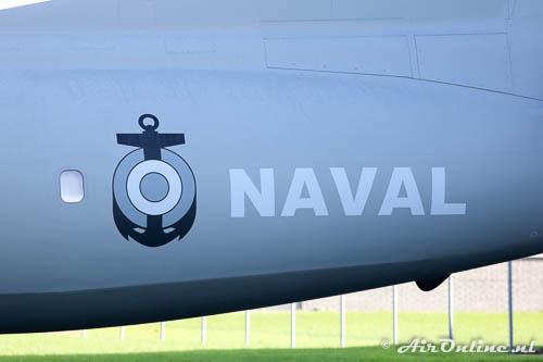 U-06 Fokker 50 (for Peruvian Navy)