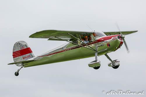 N3651V Cessna 140