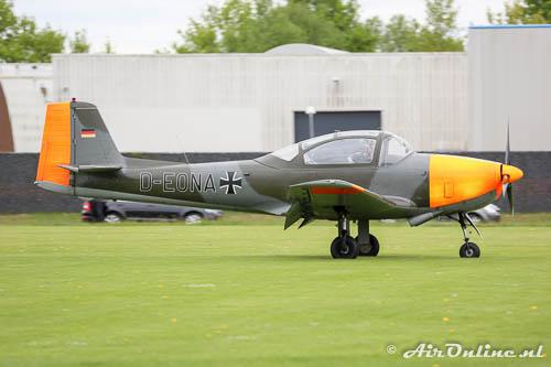 D-EONA Piaggio FWP-149D
