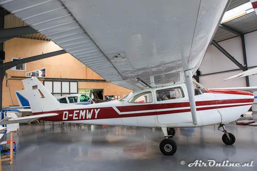 D-EMWY Reims/Cessna F172E Skyhawk