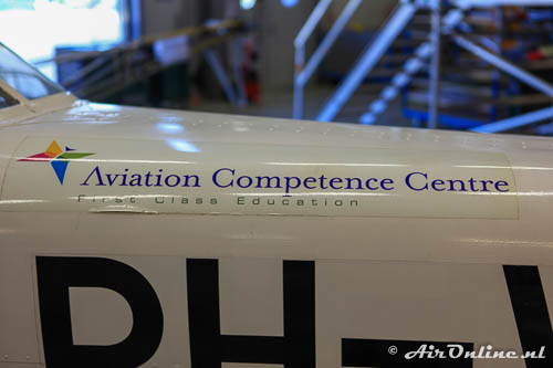 PH-VOT Reims-Cessna F150K