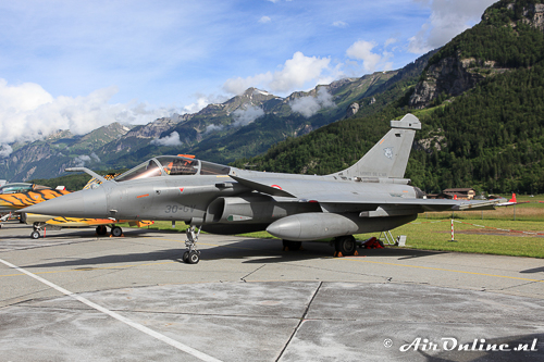 143 / 30-GV Dassault Rafale FAF