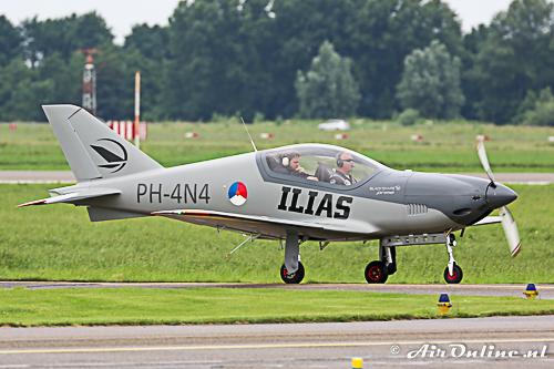 PH-4N4 Blackshape Prime BS-100