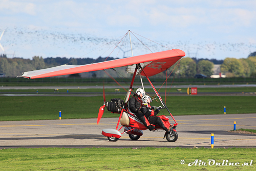 PH-4D9 Air Création GTE Mild 503S