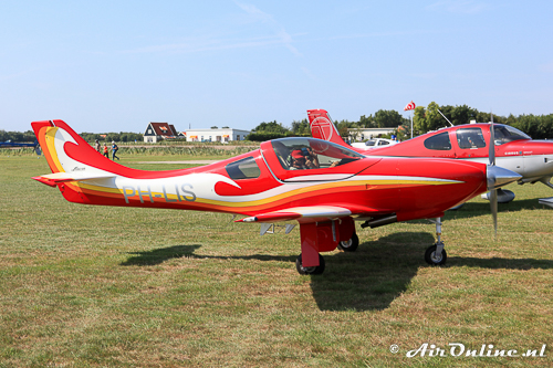 PH-LIS Lancair Legacy 2000