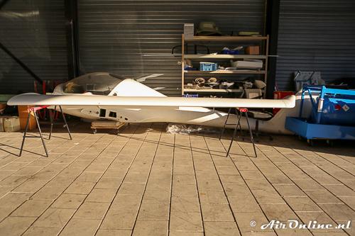 PH-USI HOAC DV-20 Katana