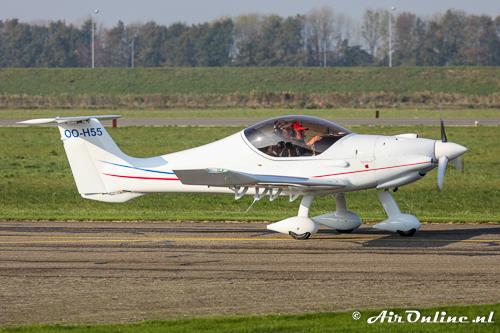OO-H55 Dyn'Aero MCR UL