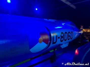 D-8060 (ex 24+46) Lockhheed F-104G Starfighter