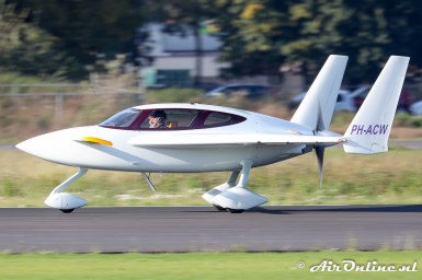 PH-ACW Velocity 173 FG
