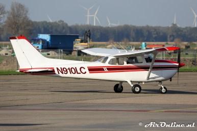 N910LC Reims/Cessna F172M Skyhawk