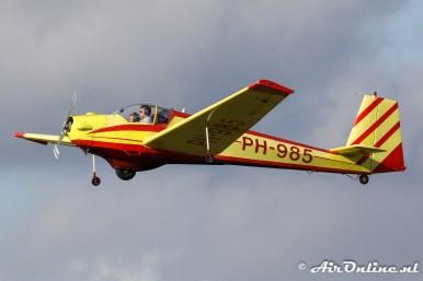 PH-985 Scheibe SF-25D Falke