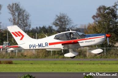 PH-MLR Socata TB-10 Tobago GT