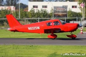 N8325W Piper PA-28-180 Cherokee C
