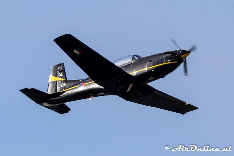L-09 Pilatus PC-7 KLu