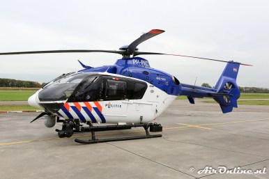 PH-PXC Eurocopter EC135 P2+