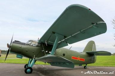 (SP-FVB) Antonov AN-2TPS