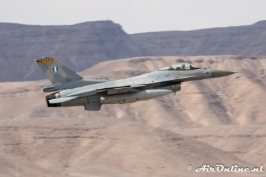013 F-16C Block 52 335 Mira Hellenic Air Force