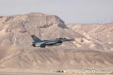 029 F-16D Block 52 335 Mira Hellenic Air Force