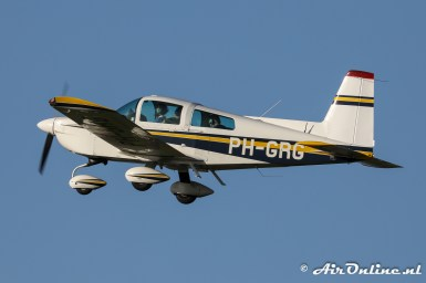 PH-GRG American General AG-5B Tiger
