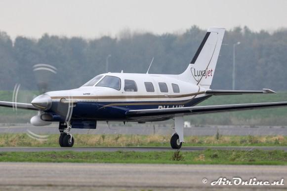 PH-LUX Piper PA-46-350P Malibu Mirage/Jetprop DLX