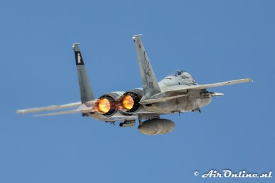 678 F-15A Baz 133sq Israeli Air Force