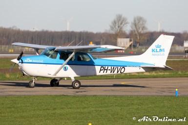 PH-WVO Cessna 172P Skyhawk II