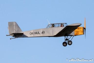 OK-NUL 43 Conijn C003