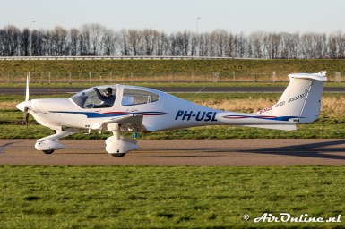 PH-USL Diamond DA-40 Diamond Star