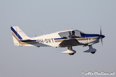 PH-SVT Robin DR400/135cdi Ecoflyer