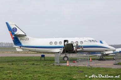 PH-RCI British Aerospace BAe-3102 Jetstream 31 AIS Airlines