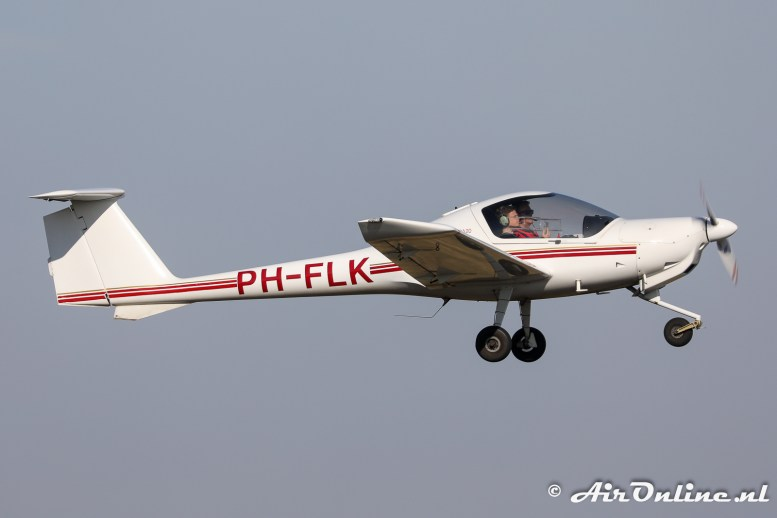 PH-FLK Diamond DA20-A1 Katana