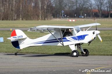 PH-2K9 Avid Aircraft Avid Mark IV