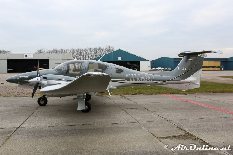 PH-MBO Diamond DA 62