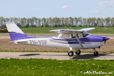 PH-VSF Reims/Cessna F172L